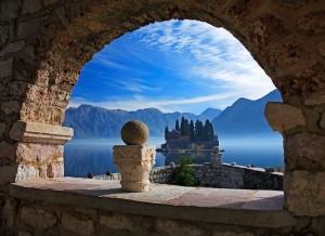 St George Island, Montenegro
