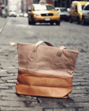 MORADO bags demi tote