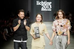 winner lichting 2013