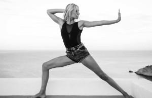 Voga yoga vogueing