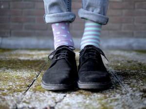 Jarvis Pursuit single socks